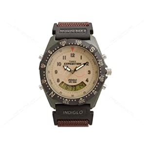 Timex Expedition MF12 Watch