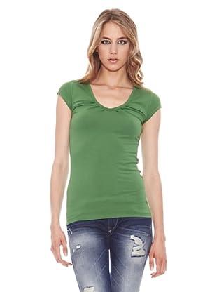 Salsa Camiseta Ipanema (Verde)
