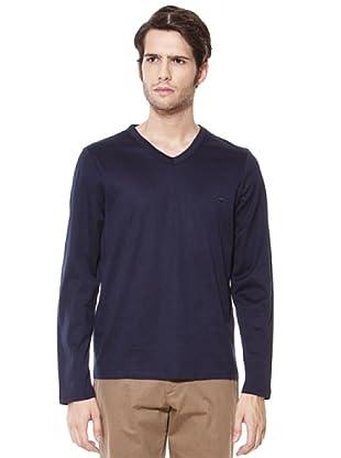 Caramelo Camiseta (azul marino)