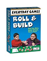 Creative's Roll & Build Game