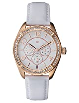 Tommy Hilfiger Gracie Gold Ion-plated Case Analog Gold Dial Women's Watch TH1781251/D