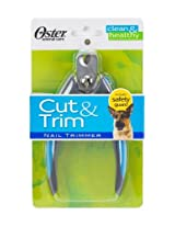 Clean & Healthy  Nail Trimmer