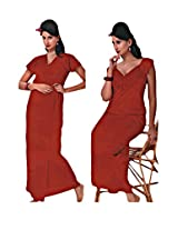 Women's Sexy Hot Nighty Hot Red 2pc Set Sexy Sleepwear & Nighties