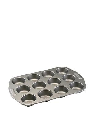 Circulon Nonstick Bakeware 12-Cup Muffin and Cupcake Pan