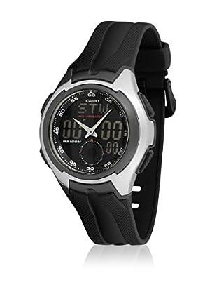 Casio Reloj con movimiento cuarzo japonés Unisex Unisex Unisex Unisex Aq-160W-1Bv 44.0 mm