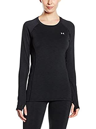 Under Armour Camiseta Manga Larga Técnica Cg Cozy Crew