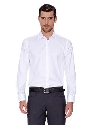 Caramelo Camisa Mickaël (Blanco)