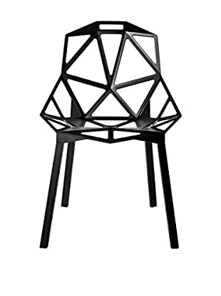 Magis Silla Chair One Negro