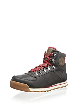 Generic Surplus Men's Harrington Hiker Boot (Red/Earth)