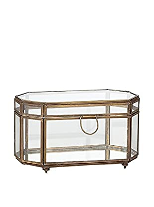 Sage & Co. Glass Rectangle Terrarium