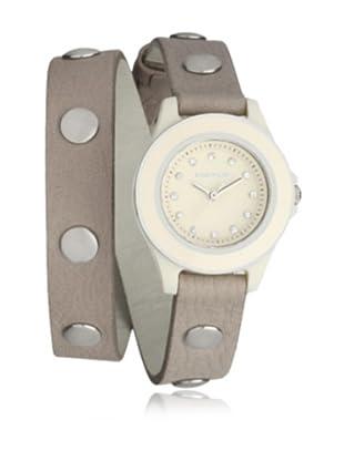 K&Bros  Reloj 9570 (Gris)