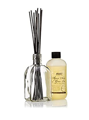 MSC Skincare & Home Agave Nectar And Green Tea Reed Diffuser, 8-Oz.