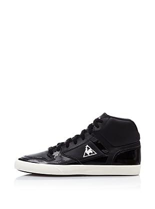 Le Coq Sportif Zapatillas Peletier Glam (Negro)