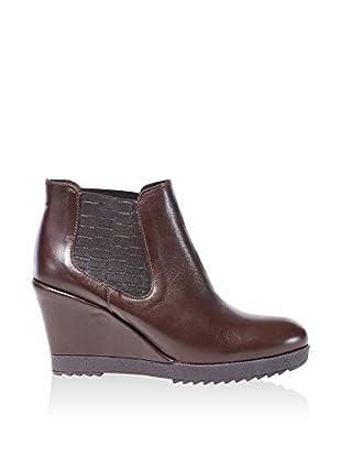 UMA Zapatos abotinados Casia