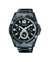 Citizen Men AG8335-58E Digital Watch