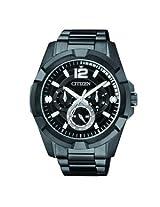 Citizen Men AG8335-58E Digital Watch