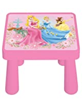 Kids Only Disney's Princess Café Table