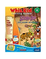 VTech - Whiz Kid CD - Scooby Doo