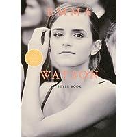 Love Fashionista EMMA WATSON 小さい表紙画像