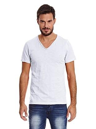 Paul Stragas Camiseta Isaac (Blanco)