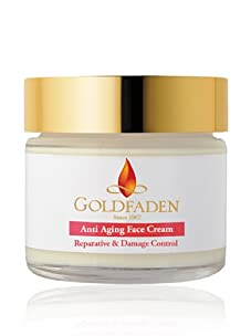 Goldfaden Anti-Aging Face Cream, 2 oz