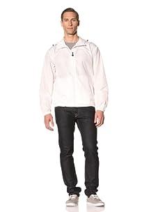 Emporio Armani Men's Jacket (White)