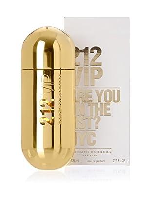 Carolina Herrera Damenparfüm 212 Vip 80 ml, Preis/100 gr: 77.43 EUR