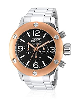 Invicta Watch Reloj de cuarzo Man 18585 52 mm