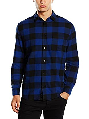 Cheap Monday Camicia Uomo Neo Flannel