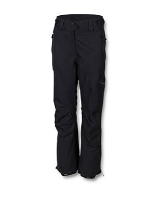 Chiemsee Pantalones Dory (Negro)