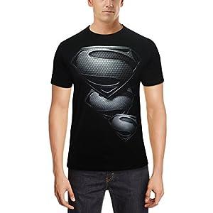 Free Authority Men's Round Neck T-Shirt - Black