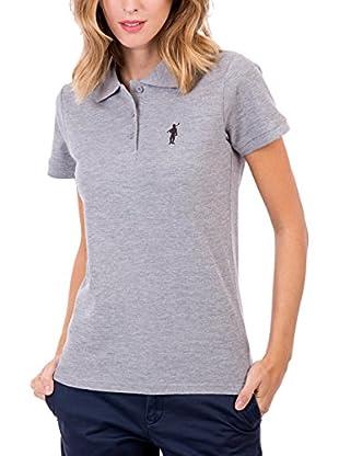 POLO CLUB Poloshirt Original Small Rigby Sra Mc