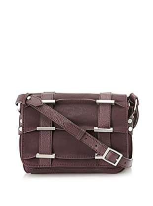 Allibelle Women's Tunnel Cross-Body (Fig)