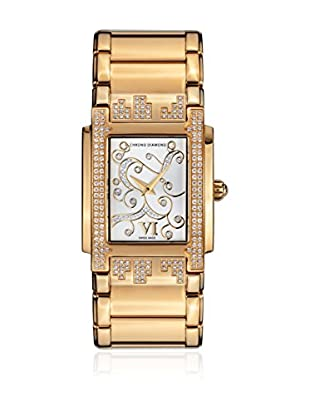Chrono Diamond Reloj con movimiento cuarzo suizo Woman 11910A Feronia 29 mm