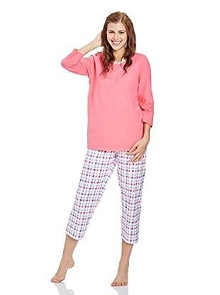 Calida Pyjama Sweet Picnic