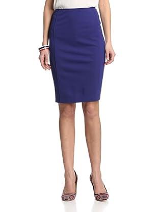 Zelda Women's Haidee Skirt (Cobalt)