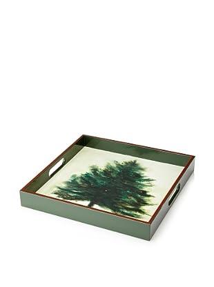 rockflowerpaper Serving Tray (Oh, Christmas Tree)