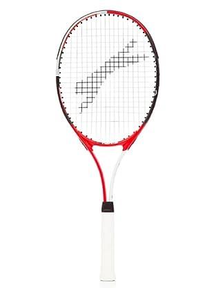 Slazenger Raqueta Tenis Smash 27  Senior G-4 (Negro / Blanco)