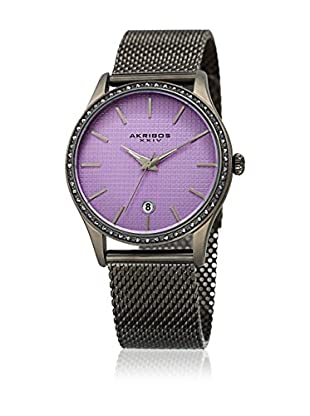 Akribos XXIV Quarzuhr Woman AK967GNPU 38 mm
