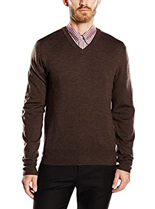 BROOKS BROTHERS Wollpullover