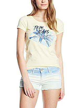 Pepe Jeans London Camiseta Manga Corta TRUDIE