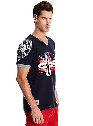 Geographical Norway T-Shirt Jirish