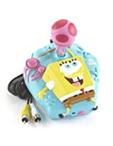 Jakks SpongeBob Squarepants Jellyfish Dodge Plug & Play TV Game