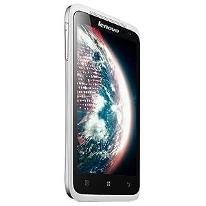 Lenovo Ideaphone S720 (White)
