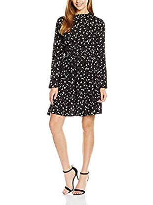 Y By YUMI Vestido Floral Printed Tea