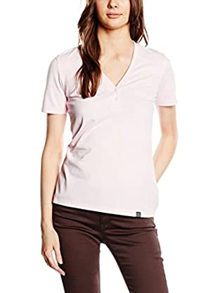 Geox T-Shirt  pastellrosa S