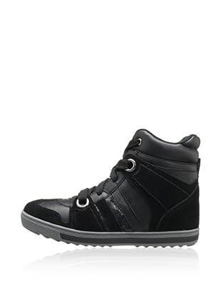 Skechers Hightop Sneaker KicksTekkies