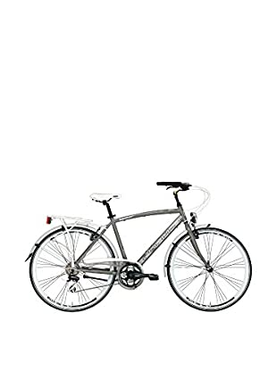 Cicli Adriatica Bicicleta Boxter Hp Gris