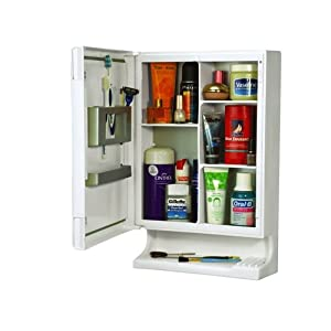 Cipla Newlook Bathroom Cabinet