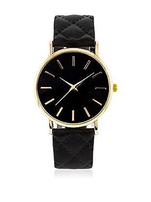 Sidharta Uhr mit japanischem Quarzuhrwerk Elegance   40 mm